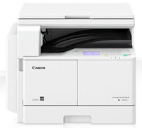 Printer Canon imageRUNNER 2204N Driver Download
