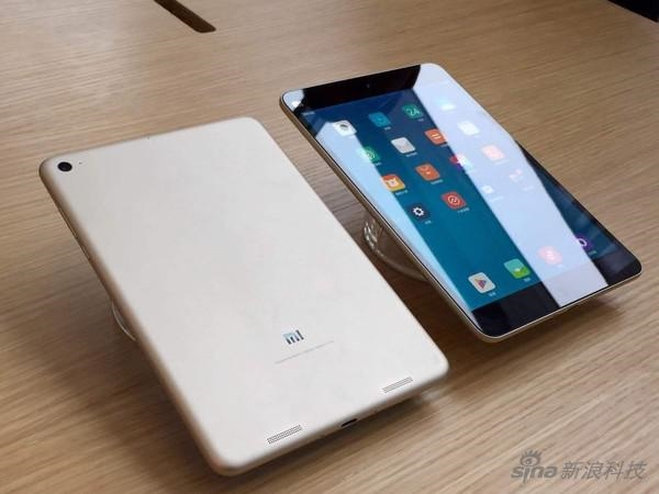 Xiaomi Mi Pad 3 and Mi Pad Pro to feature Android Nougat and Windows 10 OS; Readying to release with Mi 6 in May