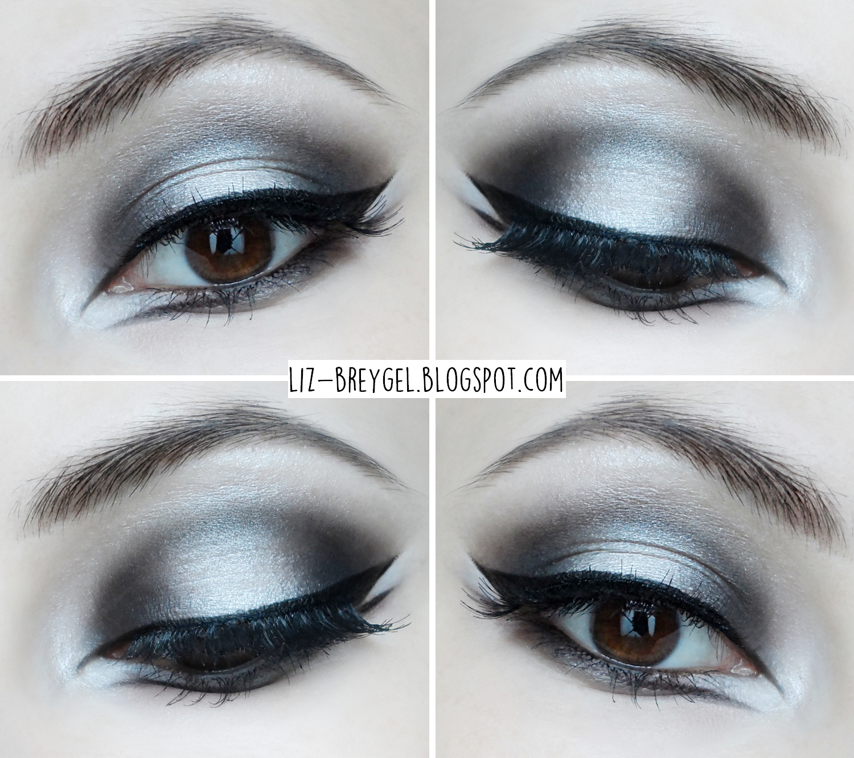 white angel eye makeup | saubhaya makeup