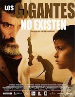 Poster de Los Gigantes no existen