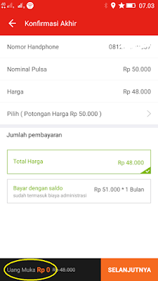 Cara Mendapatkan Pulsa Gratis Telkomsel