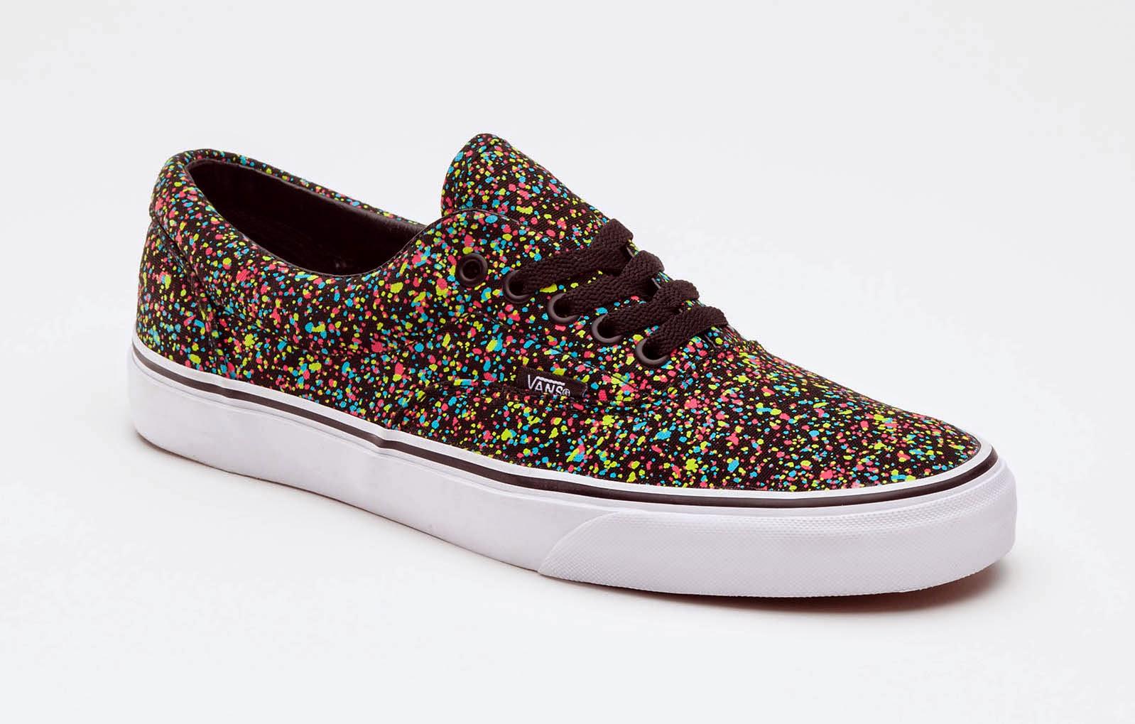 Sao Slip On Shoes