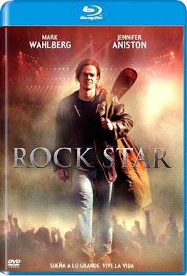Rock Star 2001 BD25 Latino