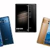 Ini Video Trio Huawei Mate 10 dan tanggal peluncurannya di China