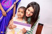 Raashi Khanna at Rainbow Children's Hospital-thumbnail-2