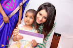 Raashi Khanna at Rainbow Children's Hospital-thumbnail-cover