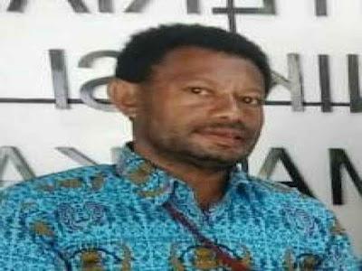 BKD Papua Siap Efisiensi Administrasi Perkantoran dengan Aplikasi SiMAYA