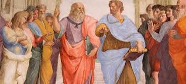 Αριστοτέλης: Αναρχία και πολιτική κοινωνία
