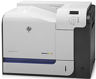 HP LaserJet Enterprise 500 Driver Download - Windows - Mac