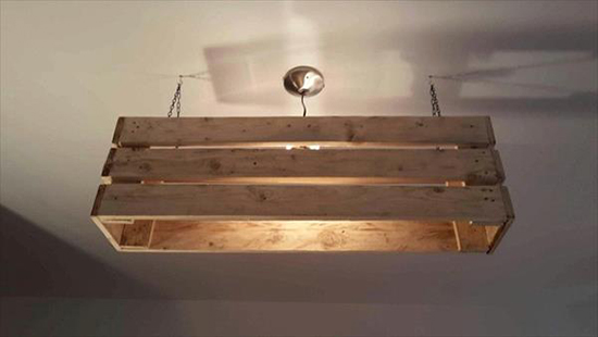 Image Courtesy By Pallet Furniturediy