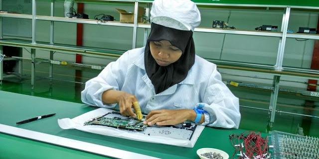 Perusahaan IT Lokal Axioo Mencari 1000 Lulusan SMK Siap Kerja 5
