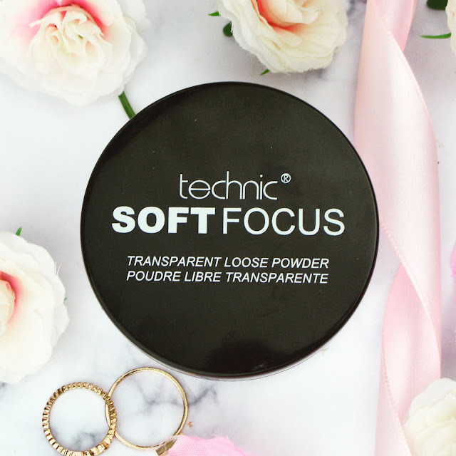 Technic Cosmetics Makeup New Releases Review