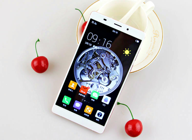 MEIIGOO M1 - Çin Malı Telefonlar Aliexpress'ten Alınır | Fiyatları Sudan Ucuz!