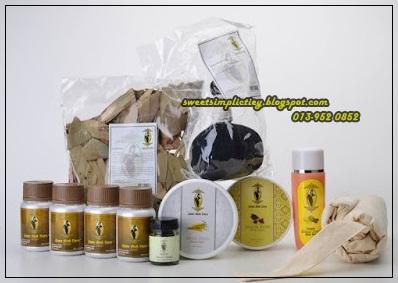 Botol perfume melayu - 2 part 1