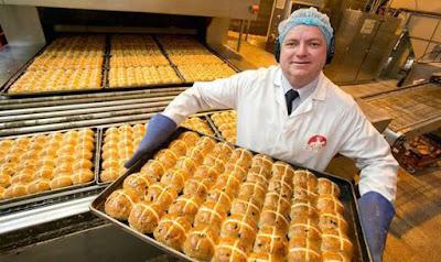 Full Time Sweet Maker/Baker Job Openings In Canada