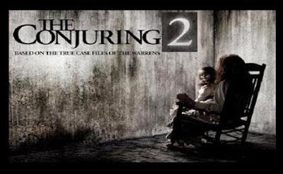 Benarkah Film The Conjuring 2 Terkena Kutukan?