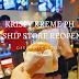 New Krispy Kreme Philippines Flagship Store Concept
