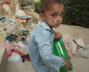 Care Orphan Child as Your Own Childs