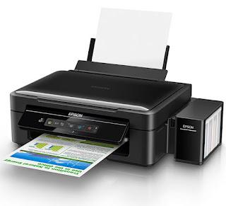 Epson L365 Télécharger Pilote Imprimante Windows et Mac