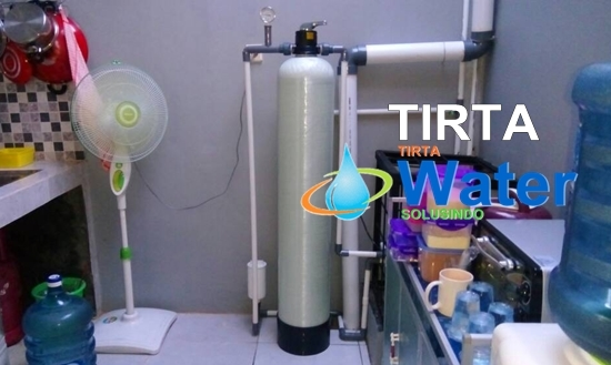 filter air ciputat tangsel