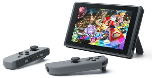 #Nintendo on Thursday revealed its upcoming Switch #games for 2018 via a Nintendo Direct Mini video...