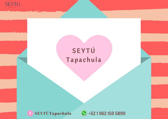 SEYTÚ en Tapachula
