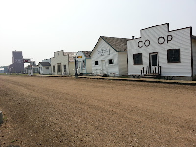 North Battleford Western Development Museum