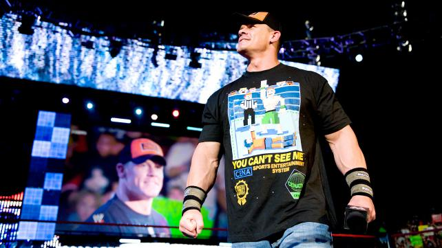 Un-Official John Cena Fan Site and WWE Blog: The History ...