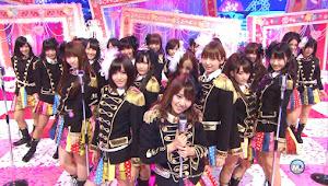 AKB48 Masuk Urutan ke-3 Grup Perempuan dengan Penjualan Single Paling Laris di Dunia