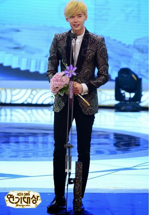 Sinopsis Drama dan Film Korea: SBS Drama Awards 2013