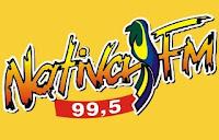 Rádio Nativa FM 99,5 de Imperatriz - Maranhão