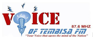 Voice of Tembisa Live