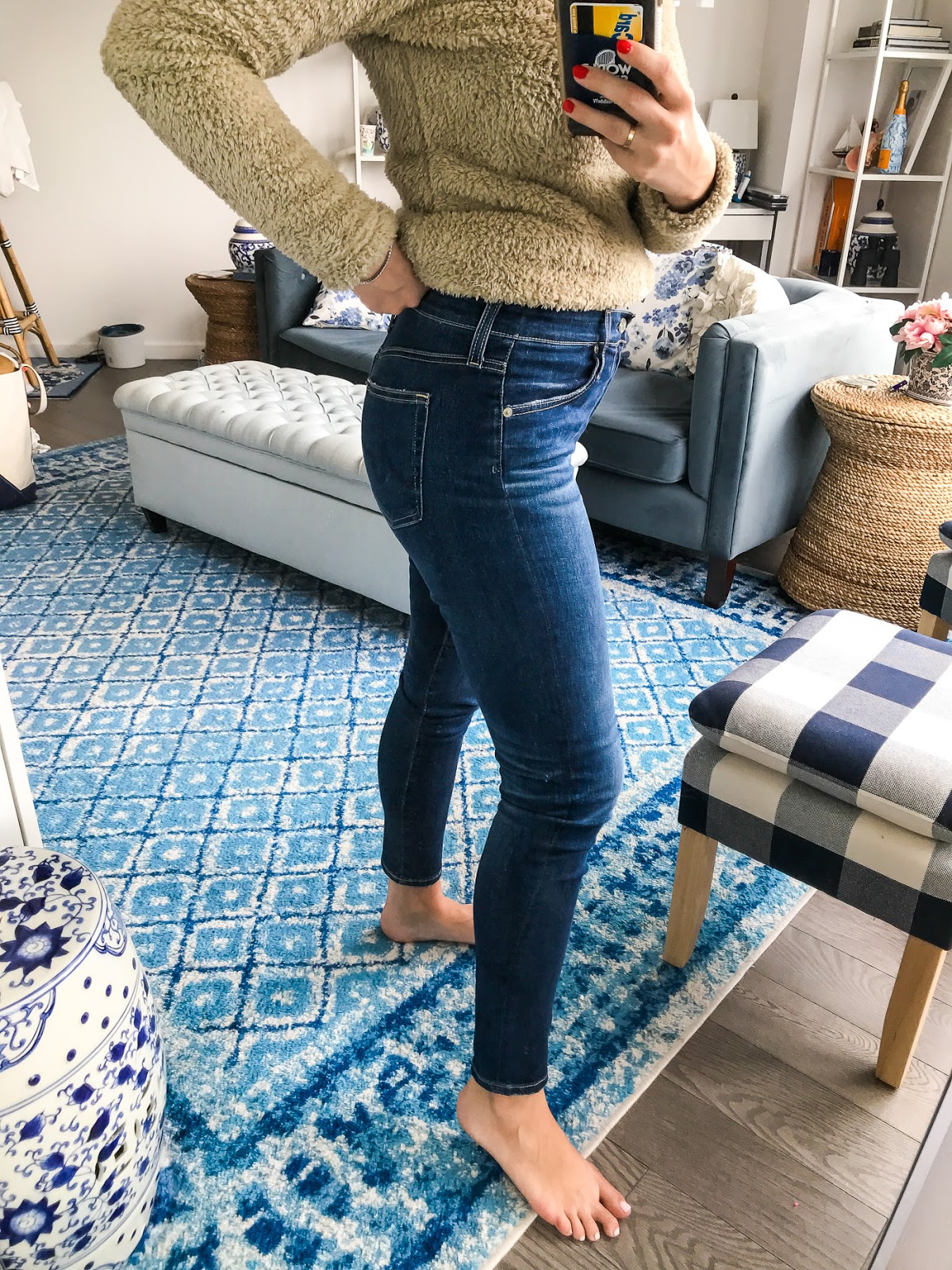 What I Bought From the Nordstrom Anniversary Sale featured by popular New York fashion blogger, Covering the Bases