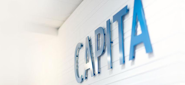 Job Vacancy Receptionist Admin Officer on Capita Pte Ltd (MNC, Central, up to S$4000)