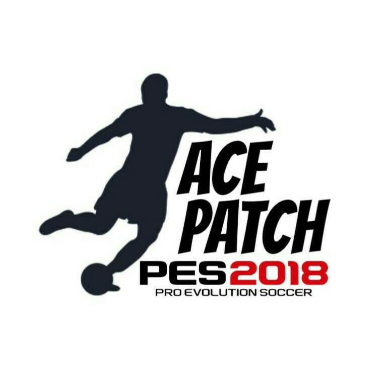 PES 2018 PS3 Ace Patch v2 Season 2017/2018 ~ PESNewupdate