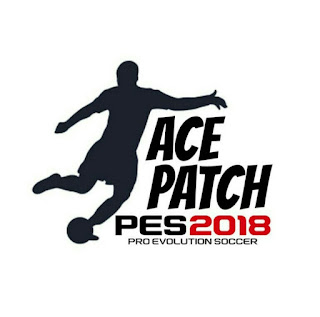 PES 2018 PS3 Ace Patch