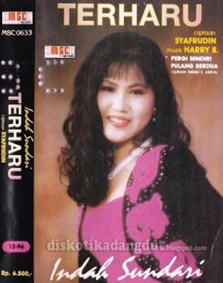 Indah Sundari Terharu 1995