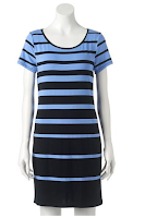 http://www.kohls.com/product/prd-2336972/womens-apt-9-dip-dye-t-shirt-dress.jsp?color=Blue Stripe