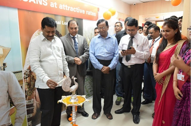ICICI Bank opens its 25th branch in Lucknow