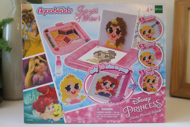 Aquabeads DIsney Princess Playset