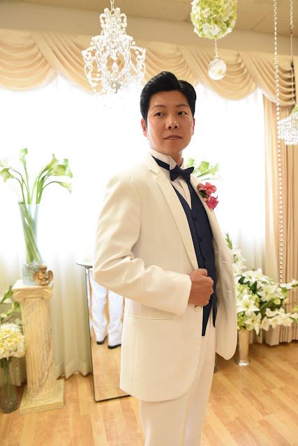 Tuxedo Model