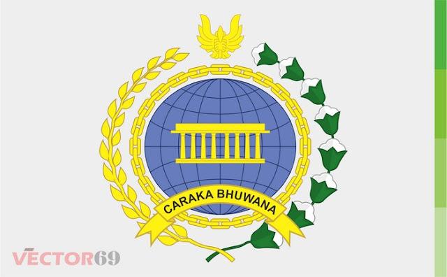 Logo Kementerian Luar Negeri Indonesia (Kemenlu) - Download Vector File CDR (CorelDraw)