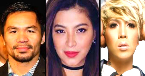 Meet The Celebrities Who Didn't Mind Using Public Transportation! Even Angel Locsin Was Spotted Riding The MRT!