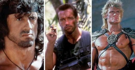 Trivia: ¿Qué tanto sabes de las películas de los ochenta?