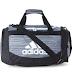 $19.99 (Reg. $35) + Free Ship Adidas Defense Small Duffel!