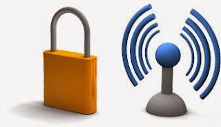 Cara membobol keamanan wifi dengan Wifikill - Membobol jaringan LAN - Trik Internet Gratis
