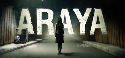 Tải Game ARAYA [4.24 GB]