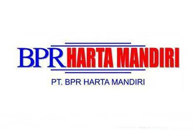 Lowongan Kerja PT. BPR Harta Mandiri Pekanbaru Februari 2019