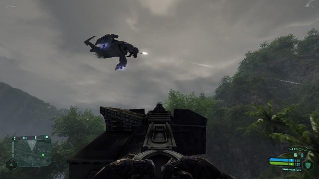 Download Crysis Warhead PC Games