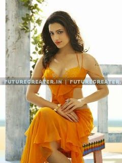Mamtha Mohandas Sizzling Hot PhotoShoot Gallery